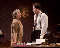 the glass menagerie by tennessee williams mark taper forum los which