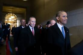 Barack Obama 2013 presidential inauguration