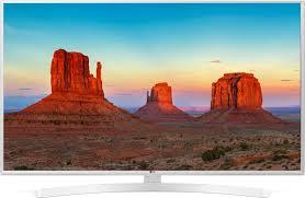 "<b>Телевизор LG 43UK6390</b> 43"", белый"