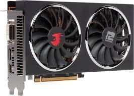 Обзор <b>видеокарты PowerColor</b> Red Dragon <b>Radeon</b> RX 5500 XT ...