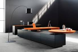 home office furniture interior office furniture contemporary design incredible contemporary office desk office design home office black wood office desk 4