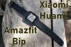 <b>Xiaomi</b> Huami <b>Amazfit</b> Bip - лучшие <b>умные часы</b> без всяких но и ...