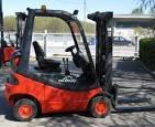 Carrelli elevatori diesel usati e nuovi su MachineryZone