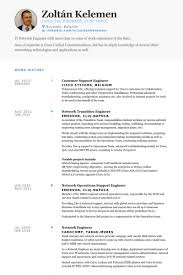 customer support engineer resume samples   visualcv resume samples    customer support engineer resume samples