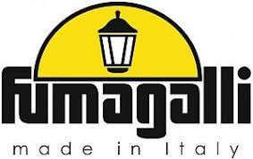 Итальянские уличные <b>светильники Fumagalli</b>