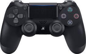 Купить <b>Геймпад PlayStation Dualshock</b> 4 Black Ver.2 черный по ...