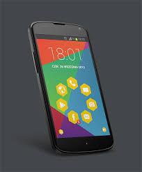 Aplikasi Launcher Android Paling Ringan