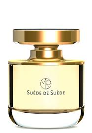 <b>Suede de Suede</b> Eau de Parfum by Mona di Orio   Luckyscent