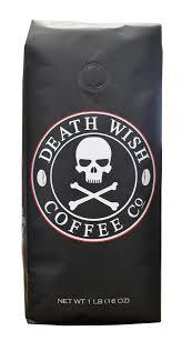 Кофе в зернах Death Wish Coffee Co (Official) - Worlds Strongest ...