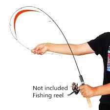 <b>1.8M Fishing Rod</b> Casting MH Power 4 <b>12lb</b> Line Weight Carbon ...