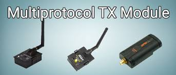 Multiprotocol TX Module: мультипротокольный TX <b>модуль</b> ...
