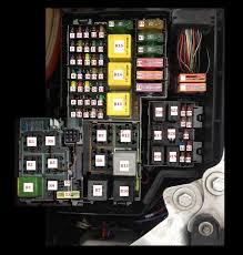 fuse box opel vauxhall corsa c fuse box diagram
