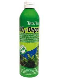 """«Дополнительный баллон """"<b>Tetra CO2</b>-Depot"""" с СО2 для системы ..."""