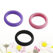 3pcs силиконовые кольца мода <b>водонепроницаемый</b> активных ...