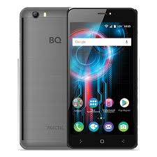 Телефон <b>bq bqs</b>-<b>5525</b> practic black brushed новый купить за 5190 ...