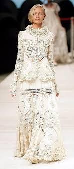 потрясающие <b>модели</b> модной <b>вязаной одежды</b> - Самое ...
