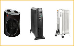 The <b>best electric</b> heaters for portable use around the house