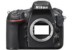 Nikon <b>D810</b> - DxOMark