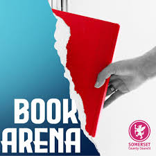 Book Arena from Somerset Libraries