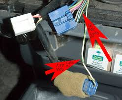 toyota runner stereo wiring diagram  illumination wire cd stereo radio install yotatech forums on 1997 toyota 4runner stereo wiring diagram