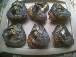Image result for dried fish