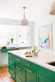 Shabby Chic Colors For Kitchen : Lime green paint color suggestions for kitchen chalkboard