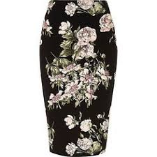 ROYAL WORCESTER PENCIL <b>SKIRT</b> ($58) liked on Polyvore ...