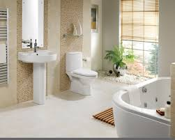 l interior design remarkable of contemporary home bathroom ideas presenting a nice pedestal wash basin beside toilets connected trendy brown tile wall bathroom decor designs pictures trendy