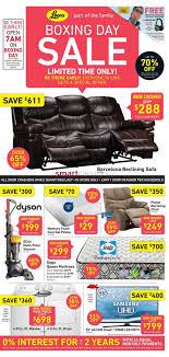 leons furniture bedroom sets http wwwleonsca: leons boxing day sale flyer december  to january