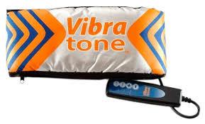 <b>Пояс для похудения</b> Vibra Tone <b>массажный</b> — купить по низкой ...