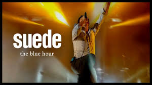 <b>Suede - The Blue</b> Hour - Full Album Live (Multicam) - YouTube