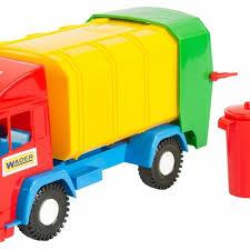 "<b>Машина</b> ""Mini truck"" <b>мусоровоз</b> - Магазин игрушек - Фантастик"