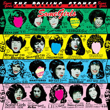 The <b>Rolling Stones</b>: <b>Some</b> Girls (2009 Re-Mastered) - Music on ...