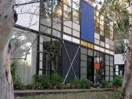 charles and ray eames case study house no