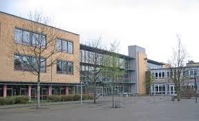 Halepaghen Grammar School