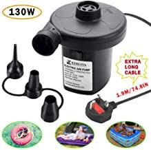 Under £10 - Electric Pumps / Air Pumps: Sports ... - Amazon.co.uk