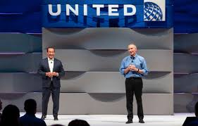Scott Kirby Appointed United Airlines CEO | One Mile at a Time