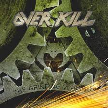 The <b>Grinding</b> Wheel by <b>OVERKILL</b> - info and shop at Nuclear Blast ...