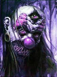 Terrifying <b>High</b>-<b>quality</b> Masks (Plaster of Paris) | halloween ...