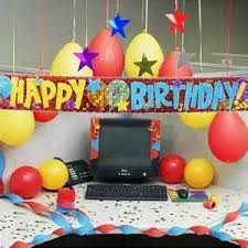 birthday cubicle decorating ideas bing images birthday office decorations