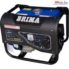 <b>Электрогенератор BRIMA LT 1200S</b> купить в Минске: цена ...