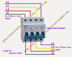 3 phase panel wiring diagram wiring diagrams mashups co Breaker Panel Wiring Diagram power circuit breaker wiring diagram 32bphase2b42bwire2bwiring2bwith2b42bpole2bcircuit2bbreaker jpg wiring diagram full version circuit breaker panel wiring diagram