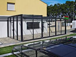 sliding terrace patio corso glass