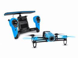 Купить Квадрокоптер <b>Parrot Bebop Drone</b> + Skycontroller ...