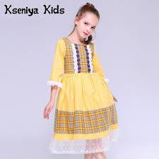 Kseniya Kids Spring Summer <b>Baby Girls Fashion</b> Show Clothing ...