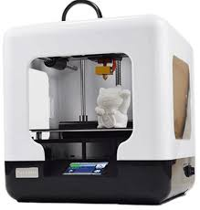 <b>Fulcrum Minibot 1.0</b> 3D Printer Specs and Price - NaijaTechGuide