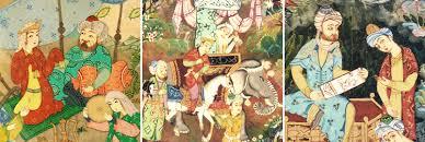 <b>Сказания</b>, народные <b>эпосы</b>, мифы и <b>легенды</b> Узбекистана