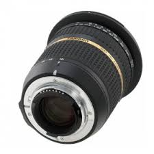 <b>Tamron AF SP</b> 10-24mm F/3.5-4.5 Di II LD Aspherical - купить по ...