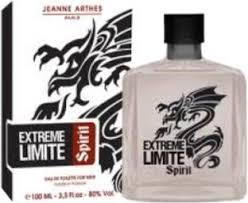 <b>Jeanne Arthes Extreme</b> Limite Spirit Eau De Toilette 100 Ml Reviews ...