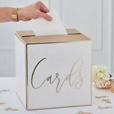 <b>Wedding Card</b> Card <b>Boxes</b> Wells for sale | eBay